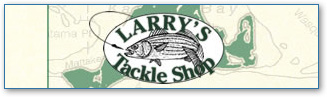 Larrys Tackle Shop